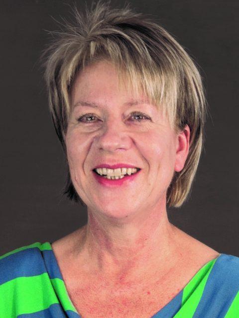 Birgit Wick Mit Profil