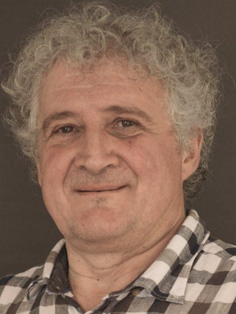 David Schneider  Mit Profil